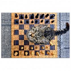 """Puzzle """"Spiel mit mir"""""""