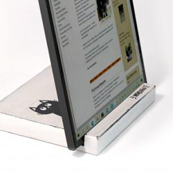 Tablet-Ständer aus Holz,...